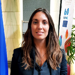 Silvia MerisioPolicy Officer at DG Connect European CommissionEuropean Commission